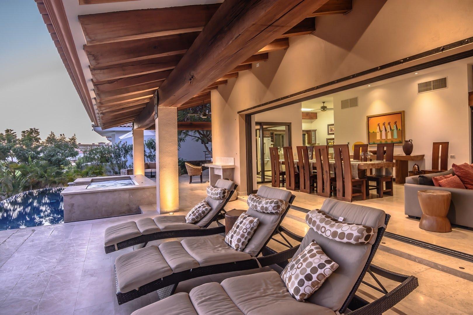San Jose del Cabo, 5 Bedrooms Bedrooms, ,5 BathroomsBathrooms,House,For Sale,La Noria,19-1554