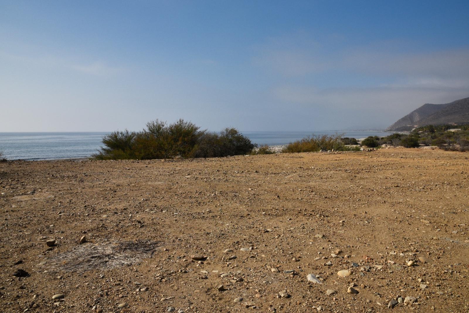 East Cape, ,Land,For Sale,Montemar Beachfront Lot 1,19-1283