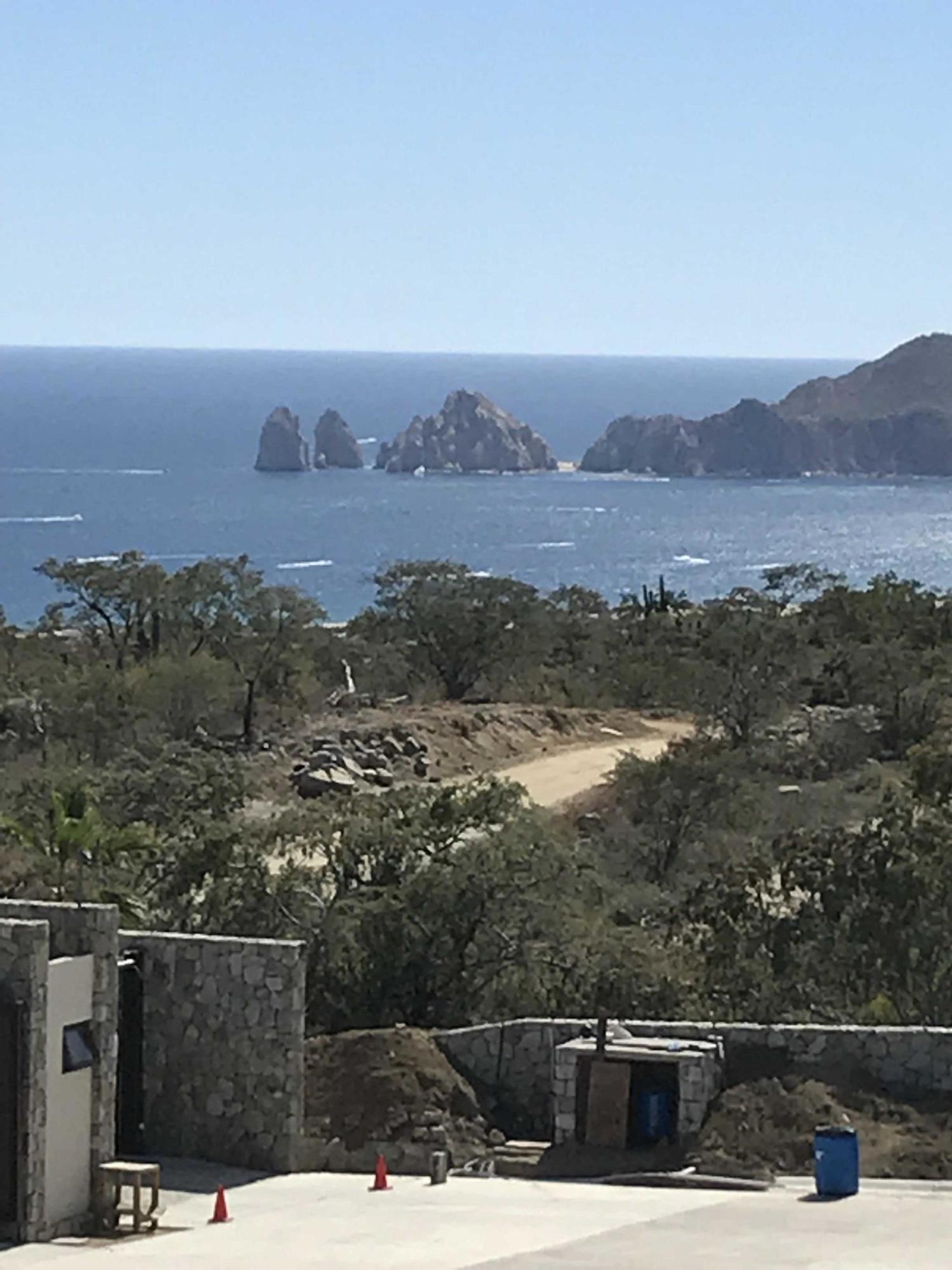 Cabo Corridor, ,Land,For Sale,La Sierra at Cabo,19-1503