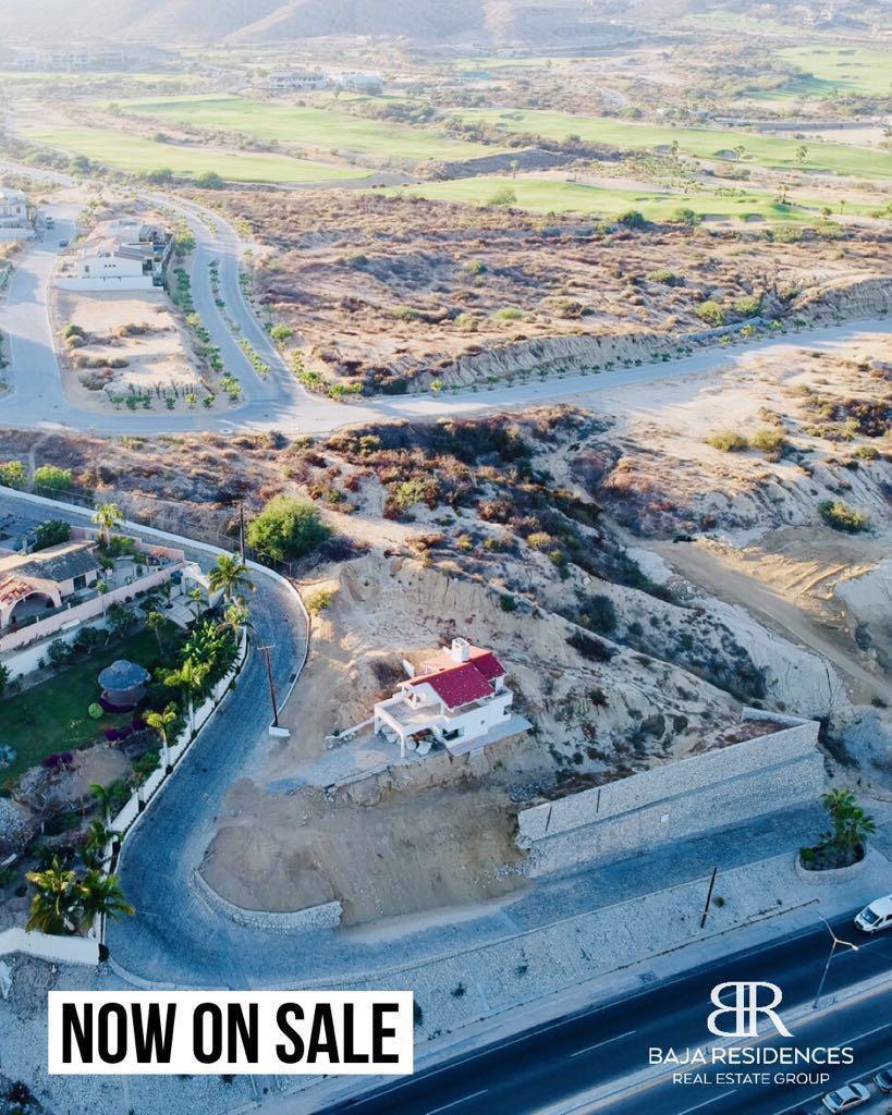 San Jose del Cabo, ,Land,For Sale,Costa Azul km 30,19-1735