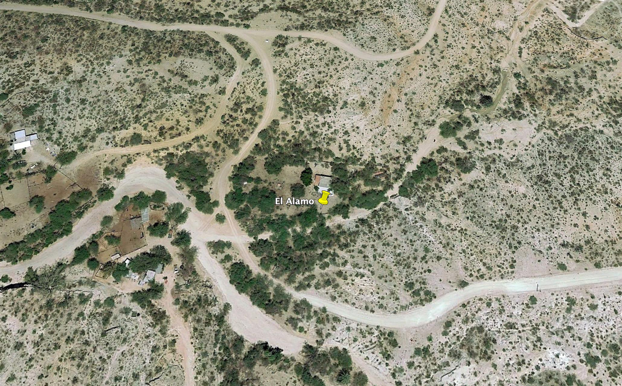 San Jose del Cabo, ,Land,For Sale,1.5 KM fro Airport,19-1250