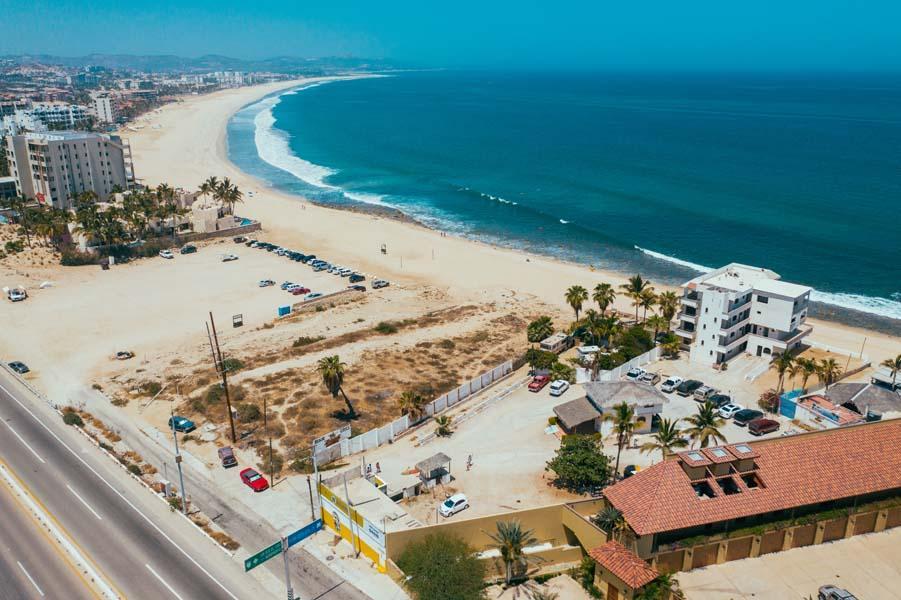 Costa Azul Fracc. B-5