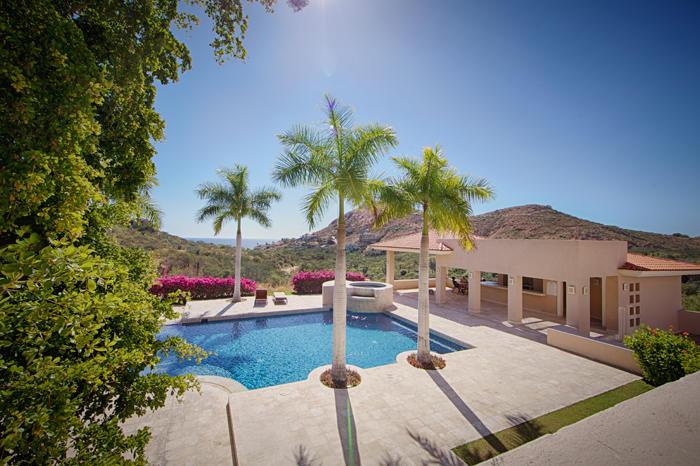 Villa Esperanza Terrazas 12-17
