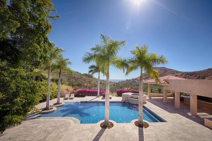 Villa Esperanza Terrazas 12-19