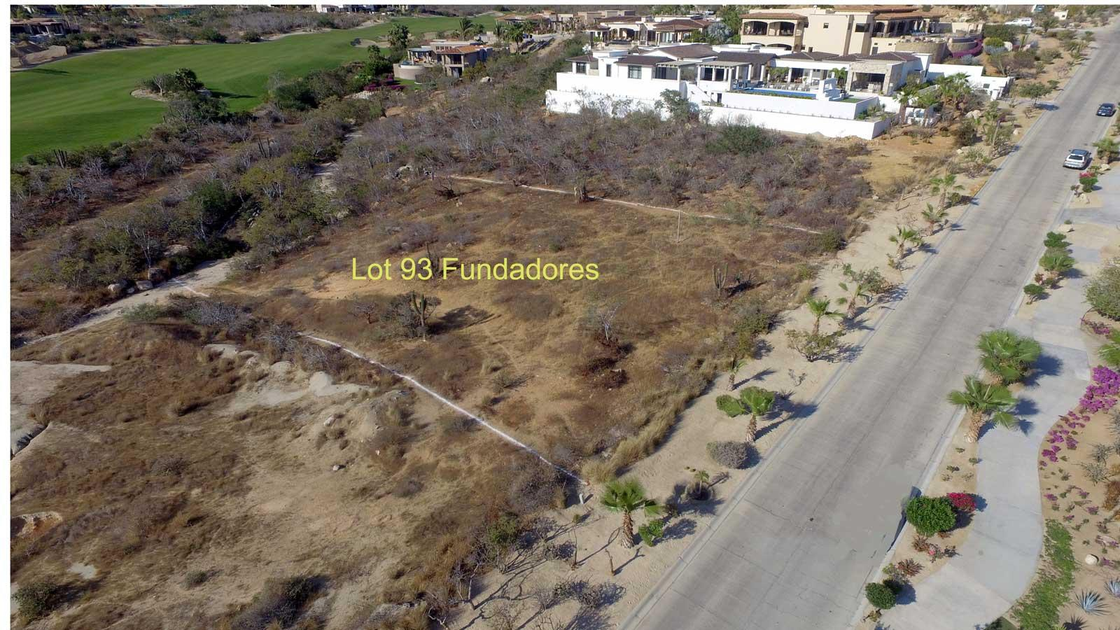 San Jose del Cabo, ,Land,For Sale,Avendia Padre Kino,19-1868