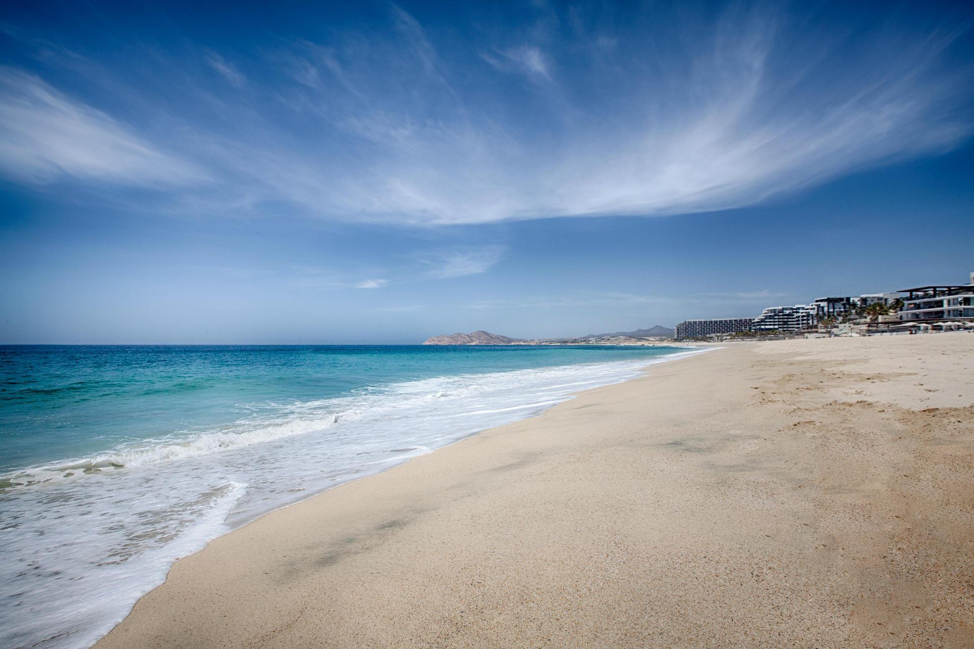 Oceanfront Villa Blue Sea-39
