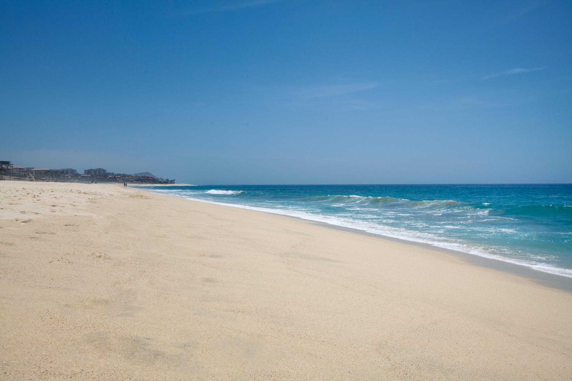 Oceanfront Villa Blue Sea-41