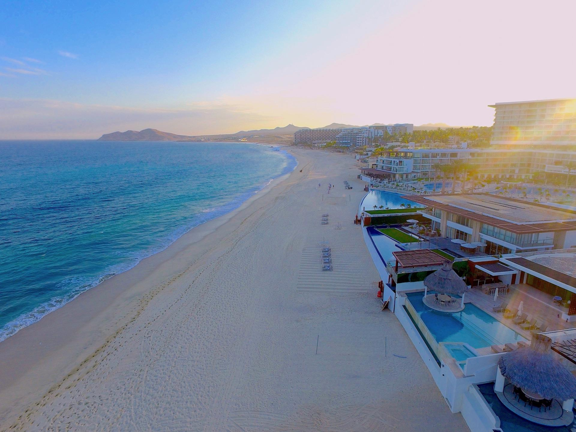 Oceanfront Villa Blue Sea-45