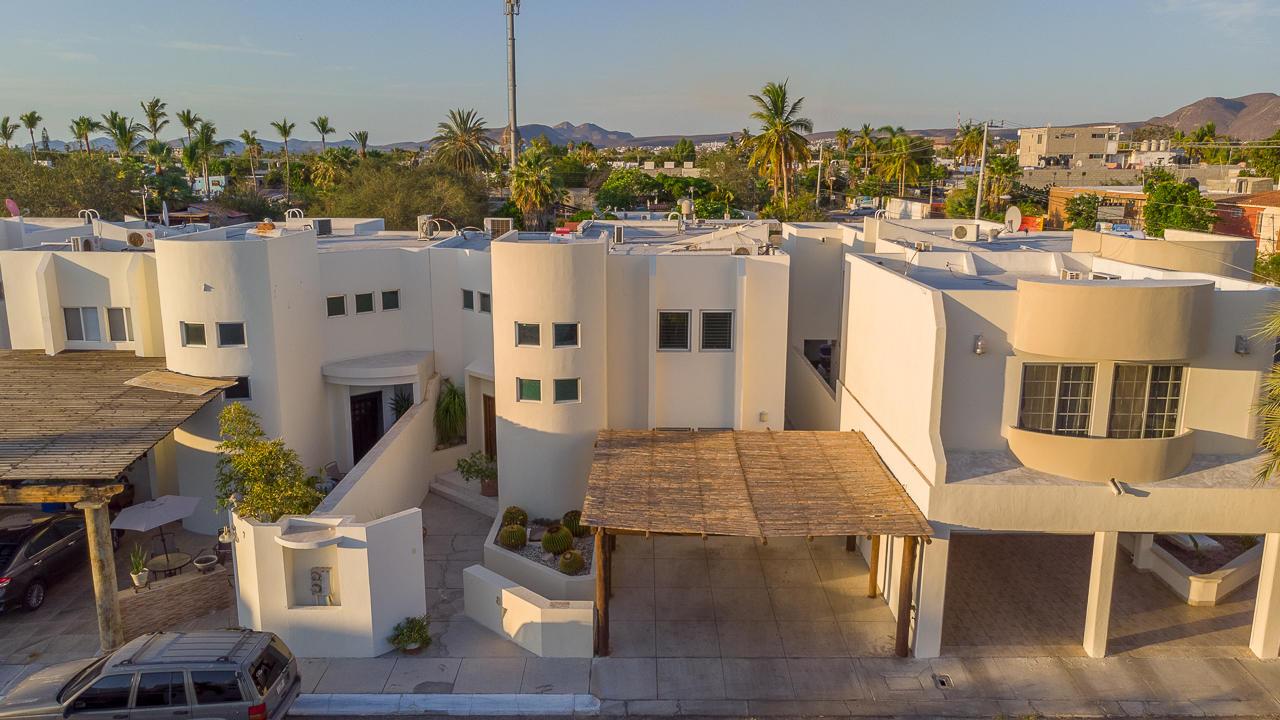 La Paz, 3 Bedrooms Bedrooms, ,2 BathroomsBathrooms,House,For Sale,Privada Las Palmas,19-1299