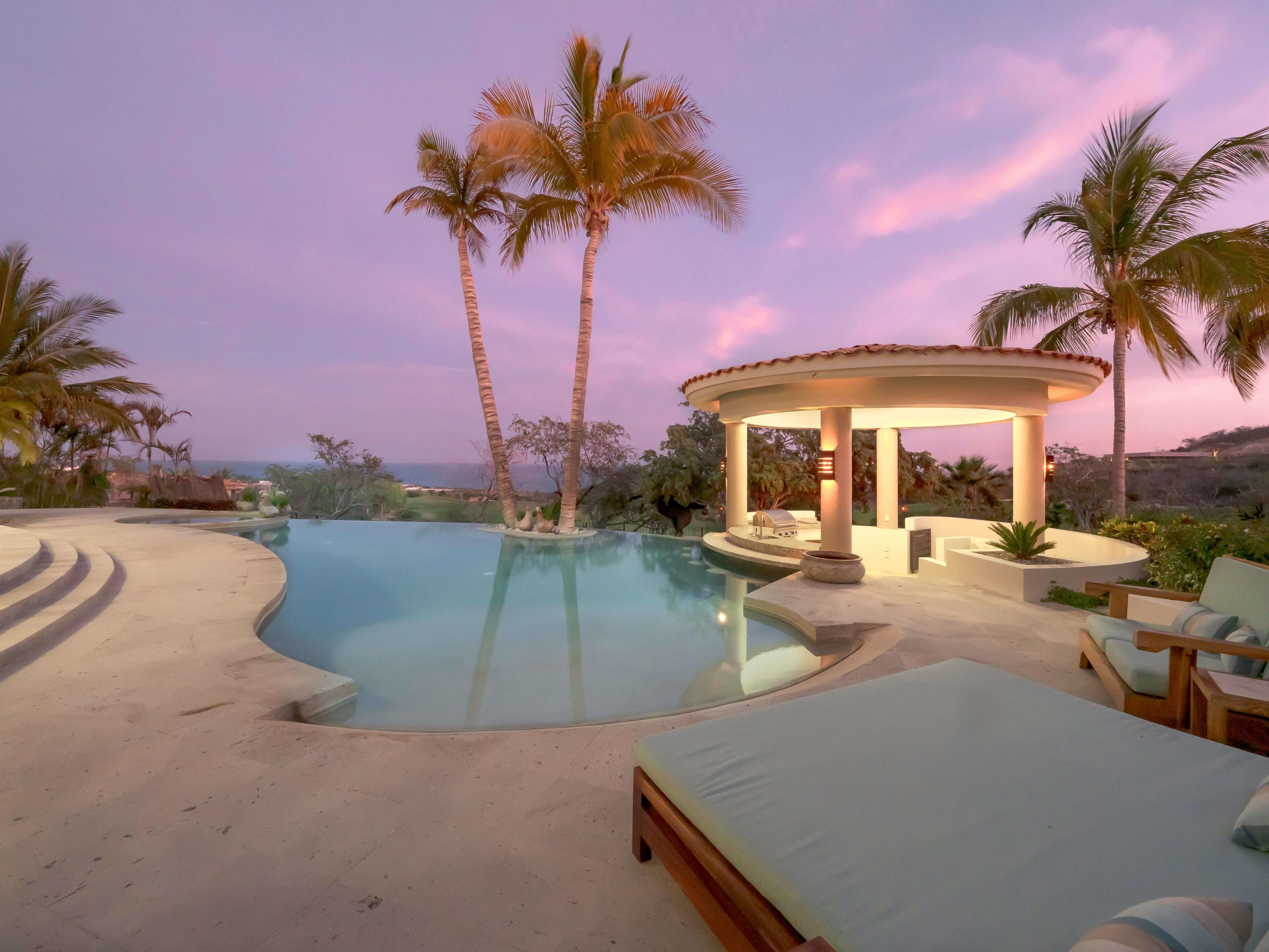 San Jose del Cabo, 5 Bedrooms Bedrooms, ,5 BathroomsBathrooms,House,For Sale,Casa Kokomo,19-2066