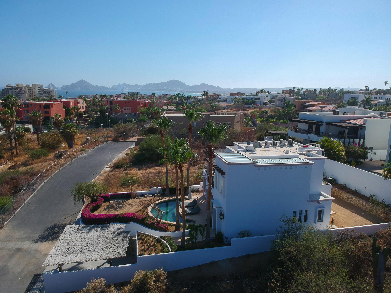 Casa Amanecer, Cabo Bello-30