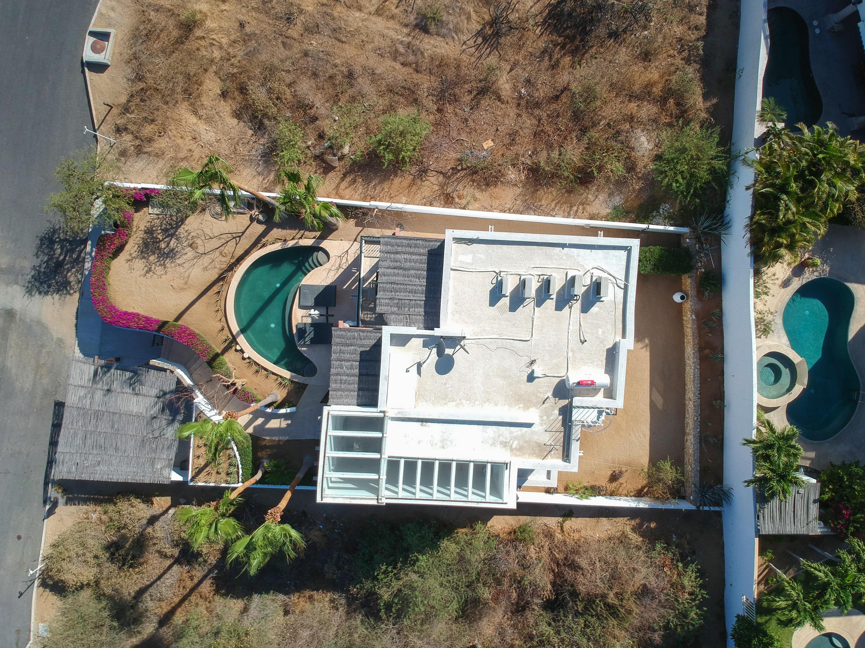 Casa Amanecer, Cabo Bello-32