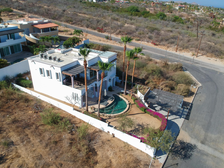 Casa Amanecer, Cabo Bello-33