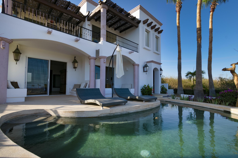 Casa Amanecer, Cabo Bello-36