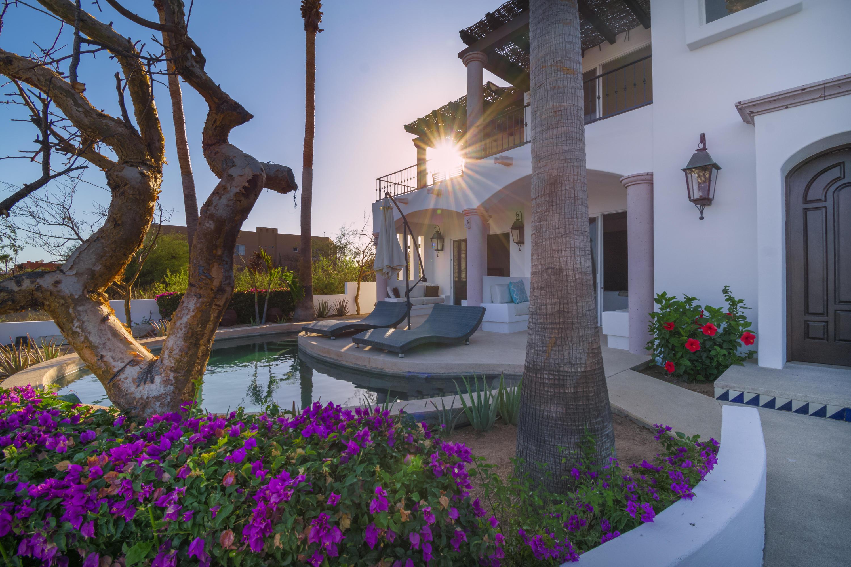 Casa Amanecer, Cabo Bello-37