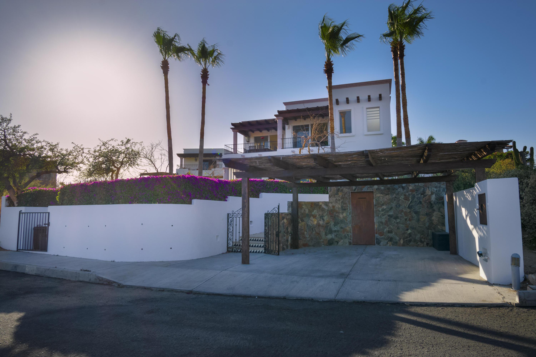 Casa Amanecer, Cabo Bello-38