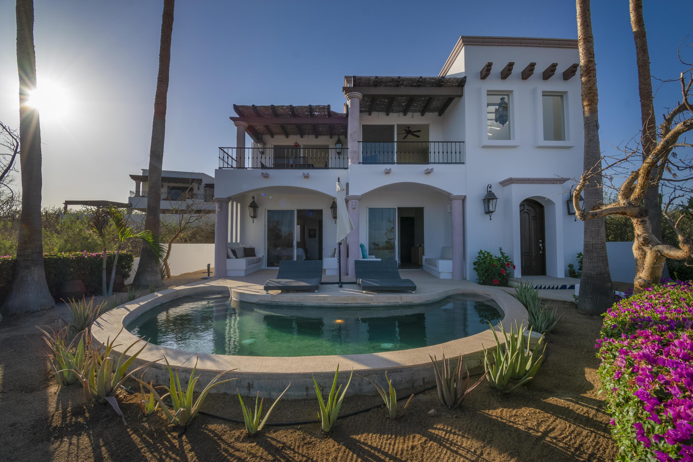 Casa Amanecer, Cabo Bello-39