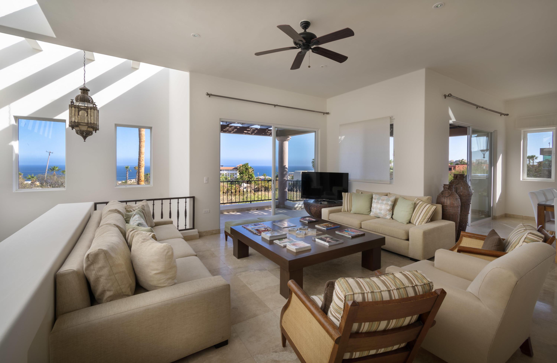 Casa Amanecer, Cabo Bello-2