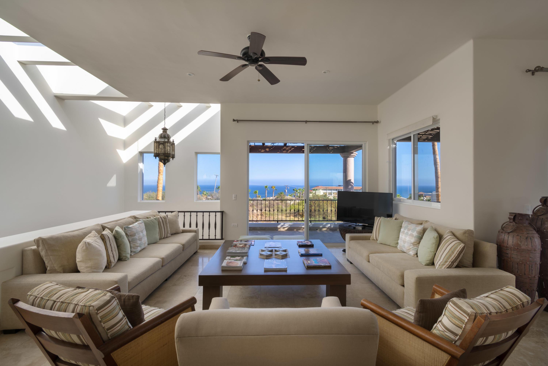 Casa Amanecer, Cabo Bello-5