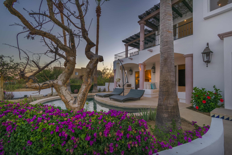 Casa Amanecer, Cabo Bello-1