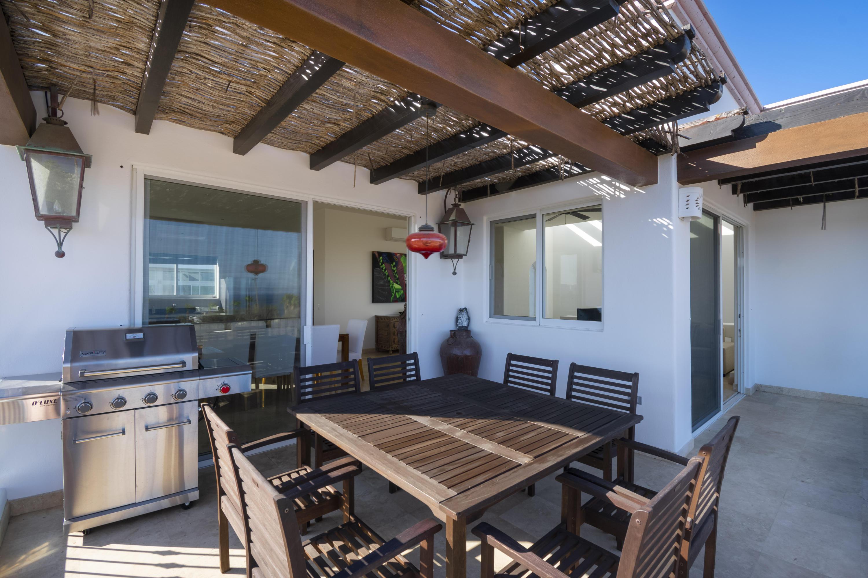 Casa Amanecer, Cabo Bello-19