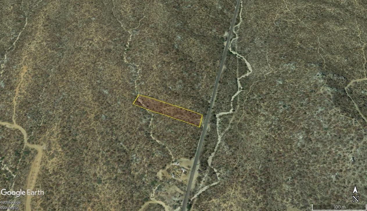 Cabo San Lucas, ,Land,For Sale,Diamante road access,16-925