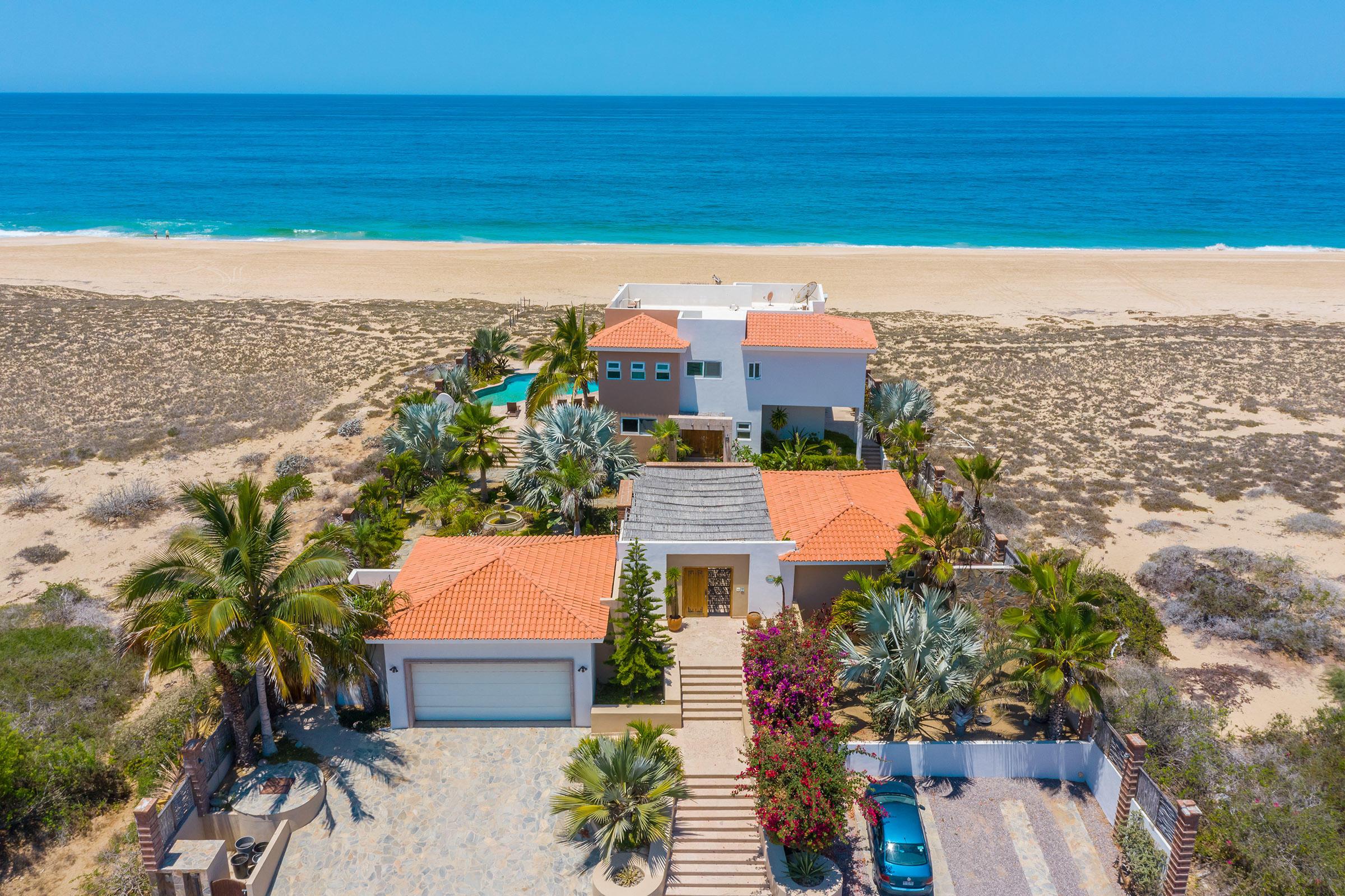 Pacific, 4 Bedrooms Bedrooms, ,4 BathroomsBathrooms,House,For Sale,Camino Internacional,19-2134