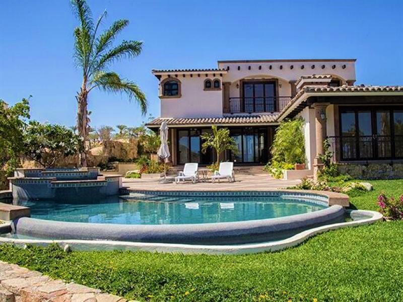 Villa Aquamarine-17