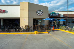 Restaurante Agape
