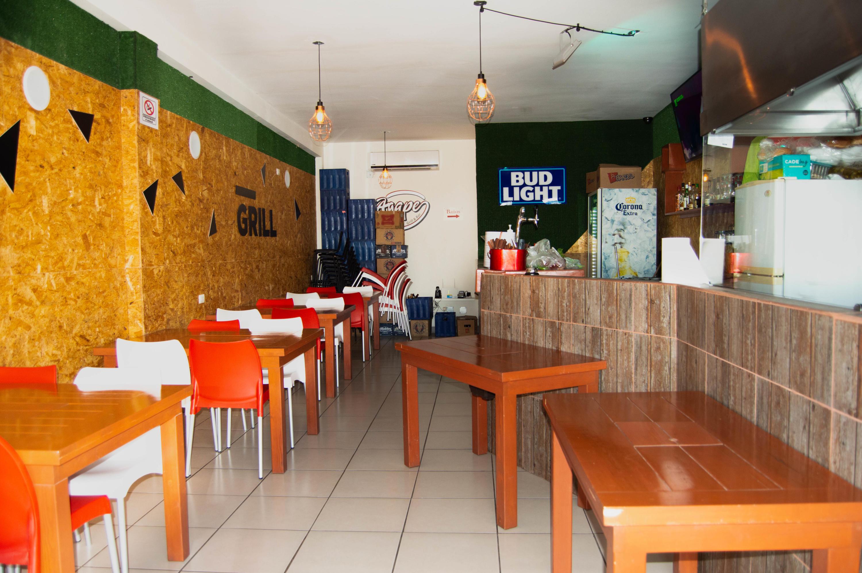 Restaurante Agape-2