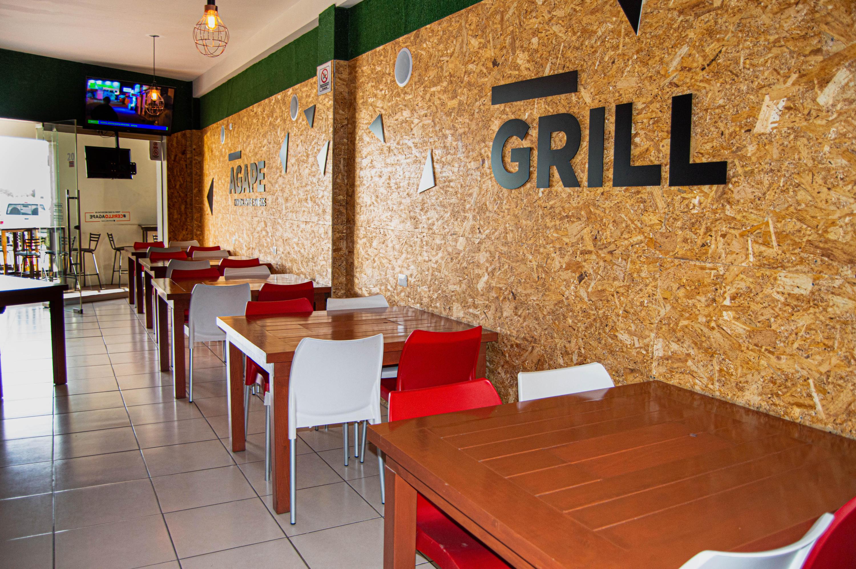 Restaurante Agape-6