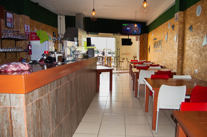 Restaurante Agape-7