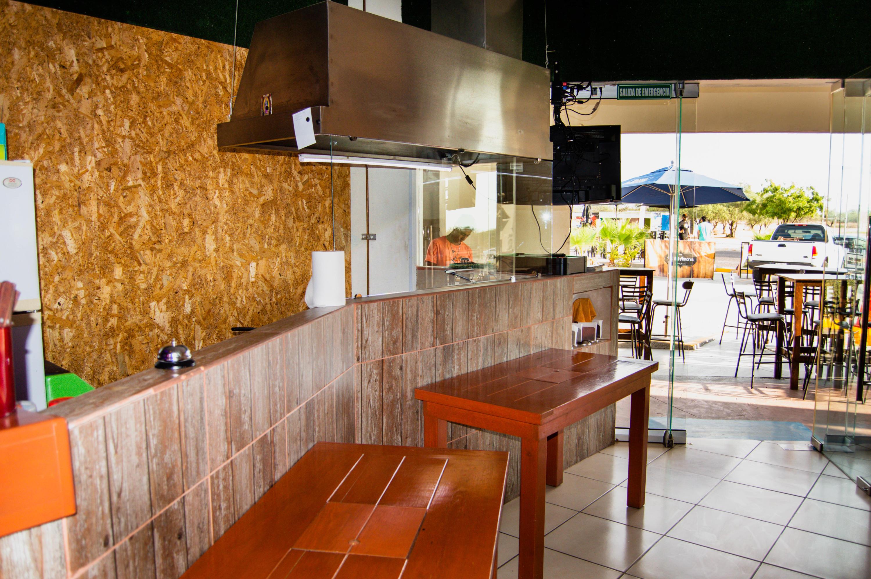 Restaurante Agape-8