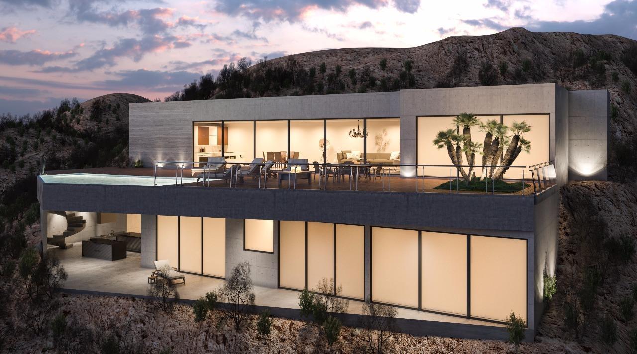 Villa 12 El Penon-1