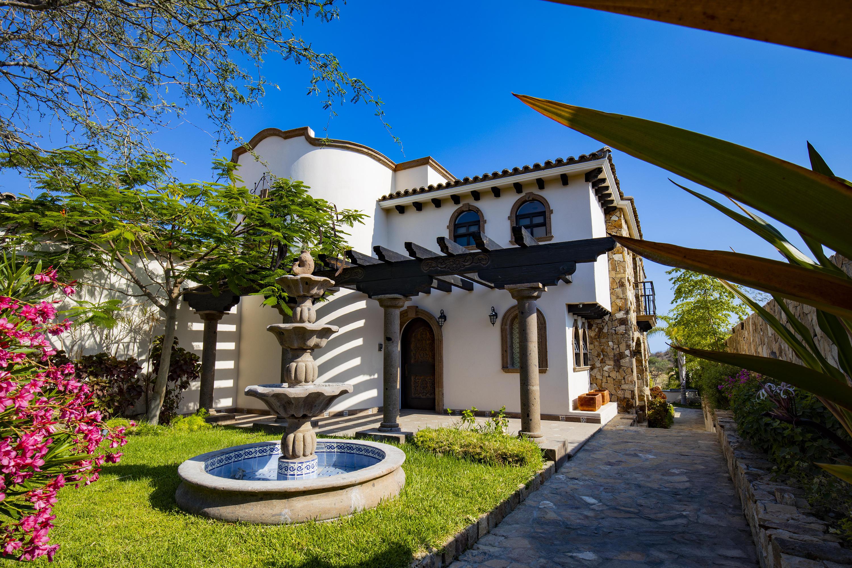 Villa Aquamarine-16