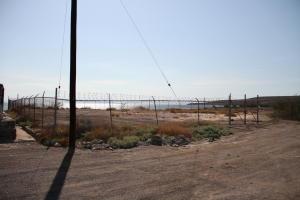 La Paz Bay Oceanfront lot