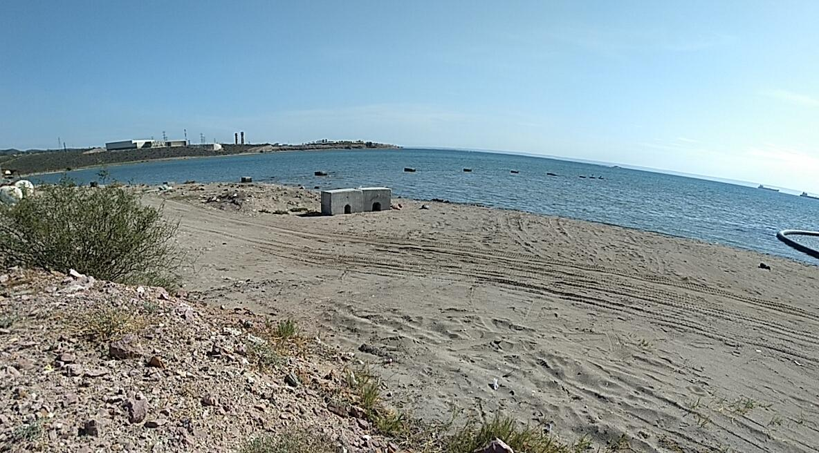 La Paz Bay Oceanfront lot-3
