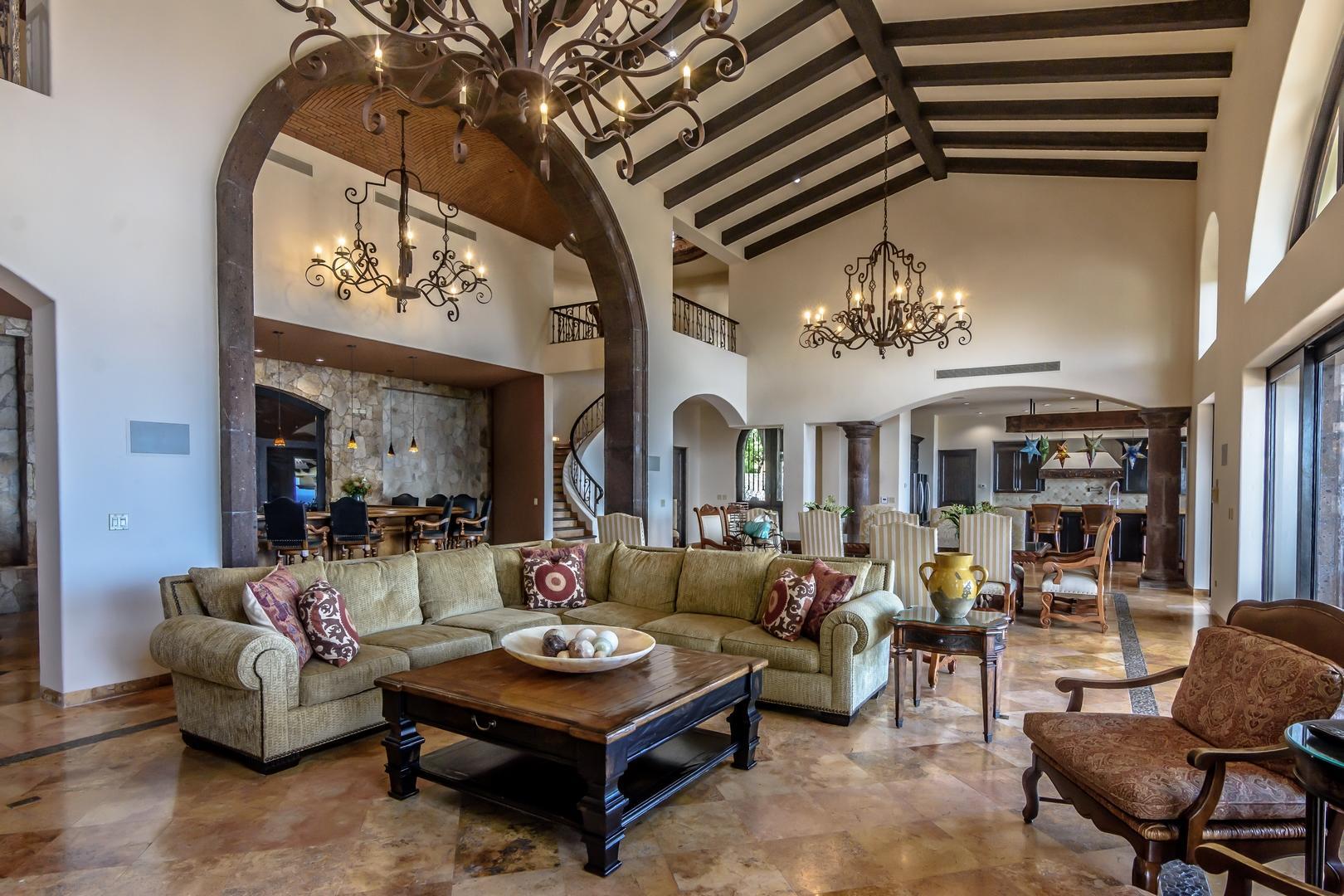 Villa de Los Suenos-2