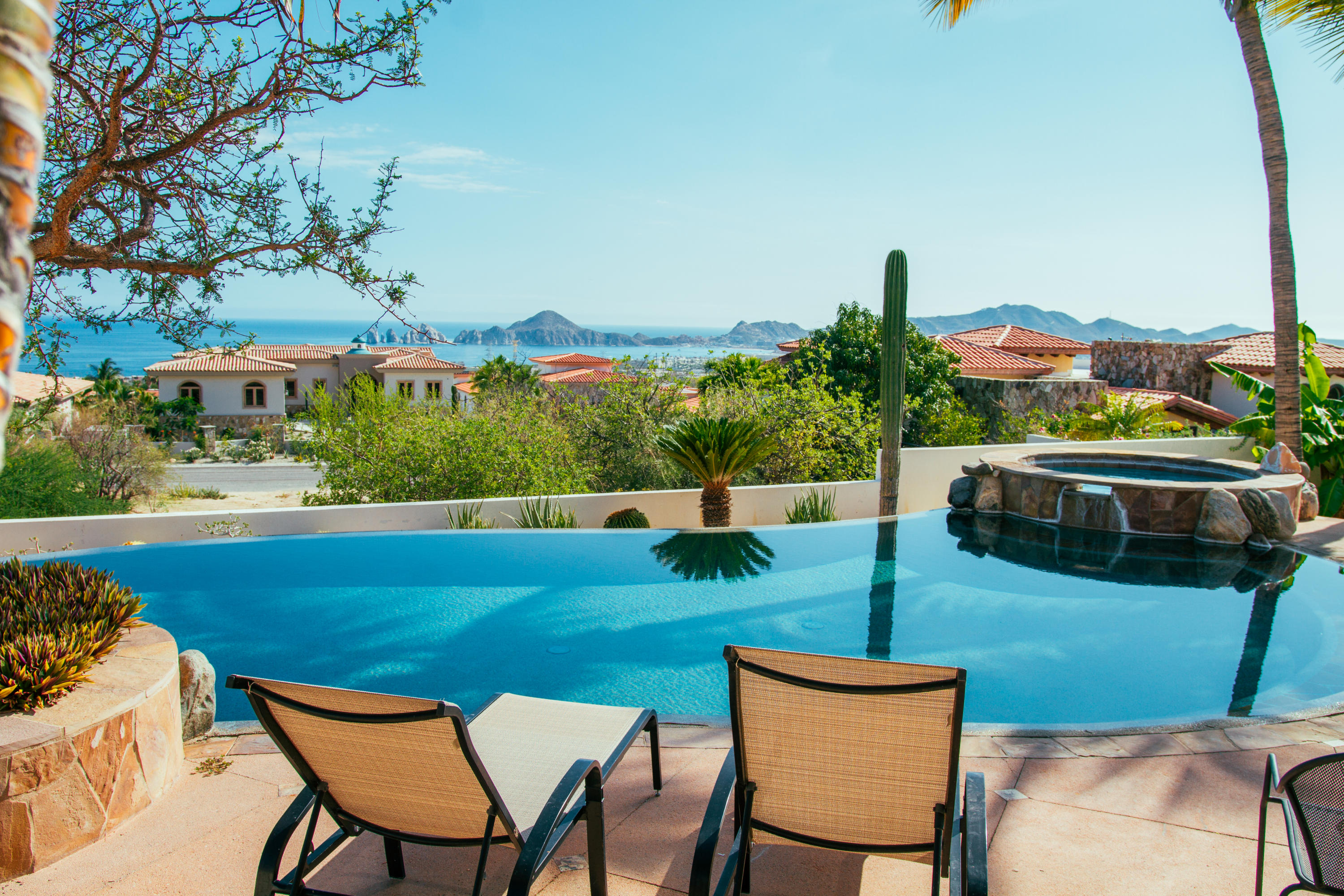 Cabo Corridor, 5 Bedrooms Bedrooms, ,5 BathroomsBathrooms,House,For Sale,Paraisio - Best Views in Cabo,19-2446