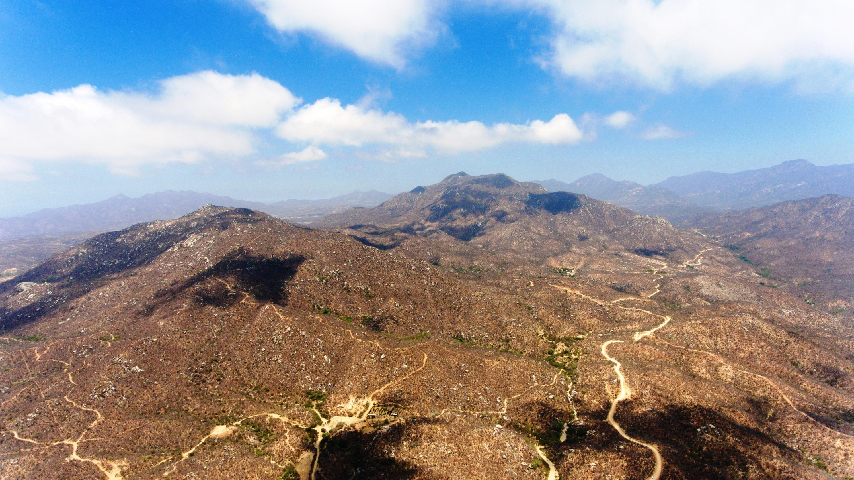 San Jose del Cabo, ,Land,For Sale,Camino a San Felipe,13-927