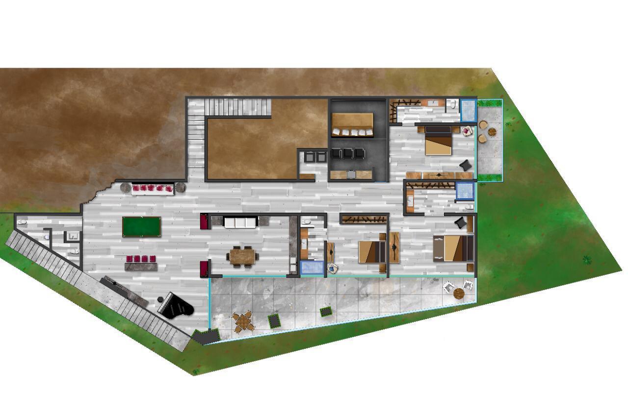 Villa 12 El Penon-16