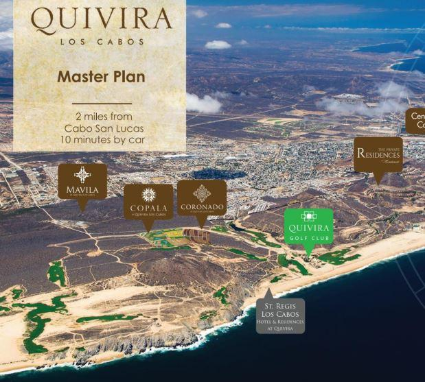 Pacific, 2 Bedrooms Bedrooms, ,2 BathroomsBathrooms,Condo,For Sale,Quivira - Mavila Tower,19-2506
