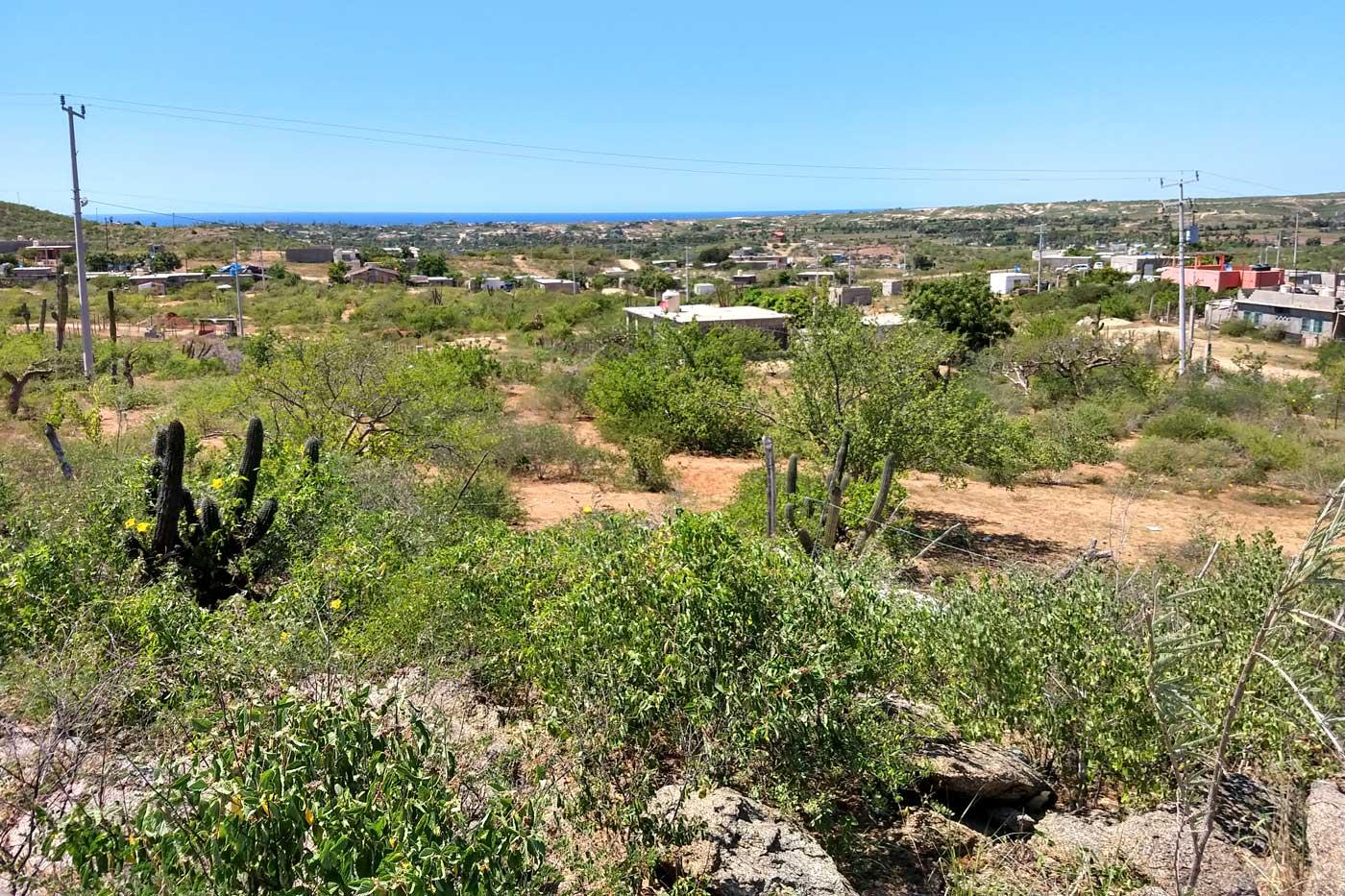 New San Juan Ocean View Lot-16