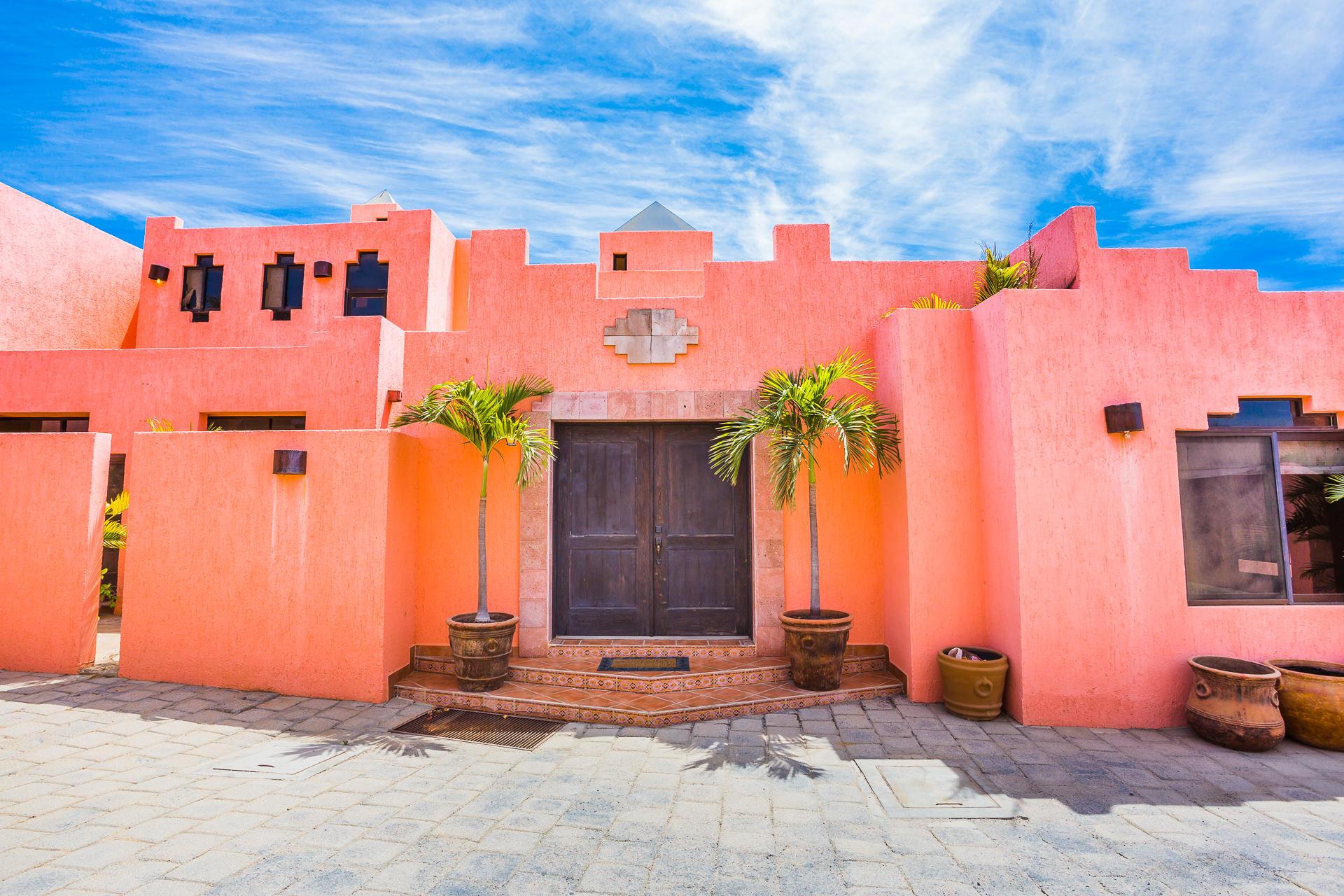 Casa Azteca-3