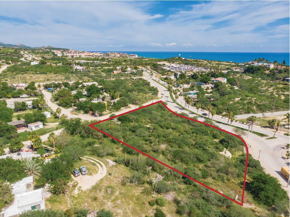 Lote Norma-3