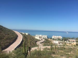 Pedregal de La Paz