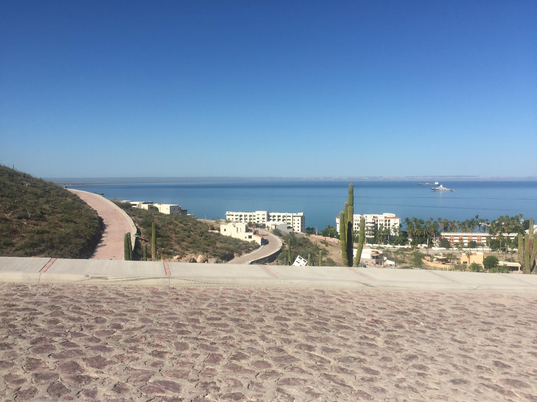 Pedregal de La Paz-3