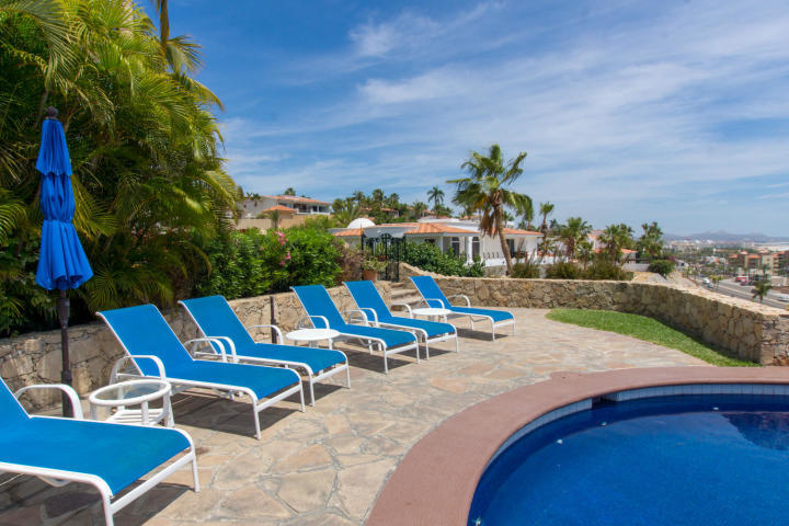 San Jose del Cabo, 2 Bedrooms Bedrooms, ,1 BathroomBathrooms,Condo,For Sale,Los Frailles,16-93