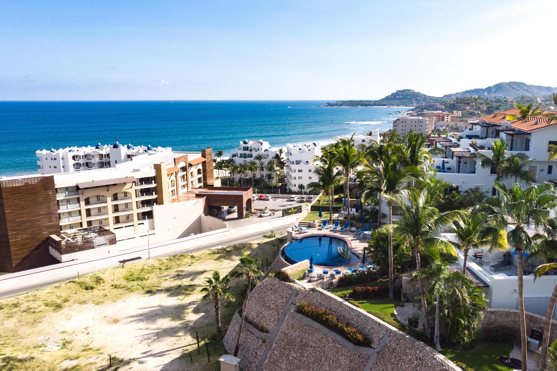 San Jose del Cabo, 1 Bedroom Bedrooms, ,1 BathroomBathrooms,Condo,For Sale,Los Frailes N101,19-2736