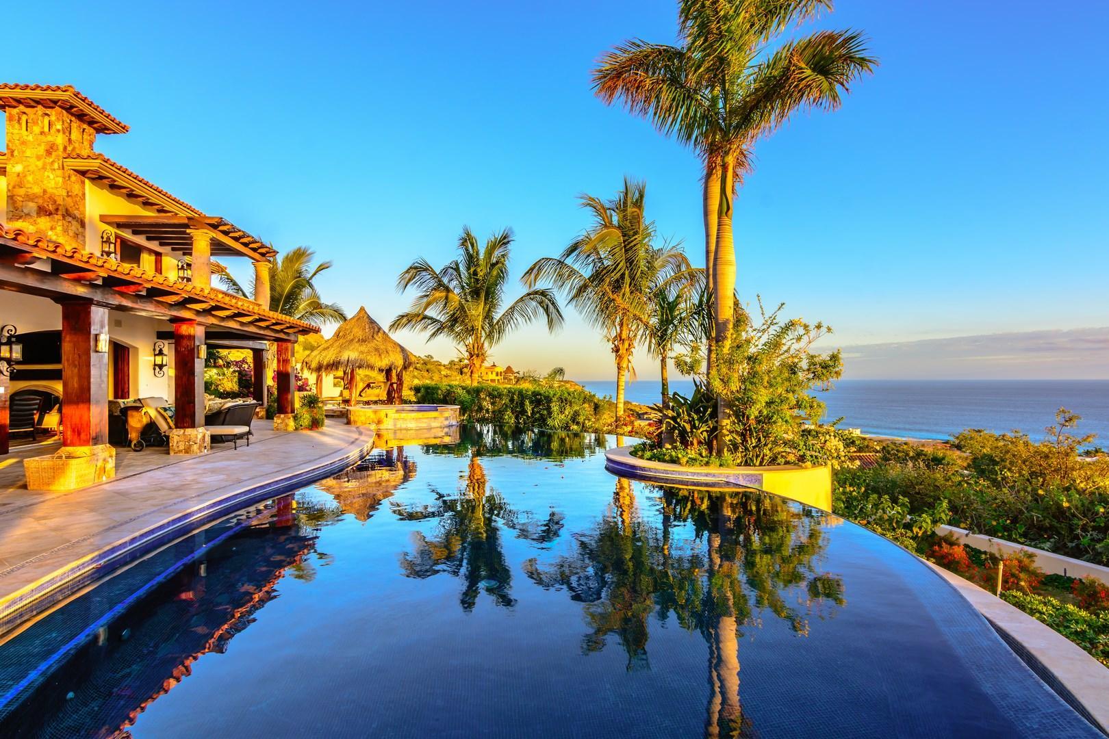 San Jose del Cabo, 7 Bedrooms Bedrooms, ,7 BathroomsBathrooms,House,For Sale,Fundadores,19-2996